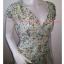 BN3213--WE เสื้อแฟชั่น silk แบรนดเนม ANN TAYLOR LOFT อก 36 - 38 นิ้ว thumbnail 2