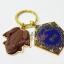 กบช็อกโกแล็ต : สร้อยคอ พวงกุญแจ thumbnail 4