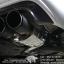 ชุดท่อไอเสีย SLK 250 R172 (Cat-back Exhaust System) by PW PrideRacing thumbnail 6