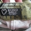 BNB1360-กระโปรงแบรนด์เนม XOXO GIRLS ไซส์ 140 สีเขียว เอว 24 นิ้ว thumbnail 6