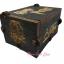 Harry Potter Music Box กล่องดนตรี แฮร์รี่ พอตเตอร์ สีดำ thumbnail 5