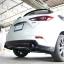 ชุดท่อไอเสีย Mazda3 Skyactiv Valvetronic Exhaust System by PW PrideRacing thumbnail 2