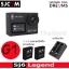 SJ6LEGEND + Battery +Dual Charger thumbnail 1