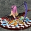 (Pre-order)No Game No Life Zero - Jibril Great War Ver. 1/7 Complete Figure thumbnail 4