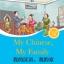 หนังสืออ่านนอกเวลาภาษาจีนเรื่องครอบครัวของฉัน + CD thumbnail 1