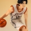(Pre-order) Kuroko's Basketball Kazunari Takao 1/8 Complete Figure thumbnail 12