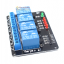 Relay Module 5V 4 Channel isolation control Relay Module Shield 250V/10A thumbnail 3