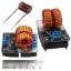 โมดูลจ่ายพลังงานความร้อนแบบเหนี่ยวนำ ZVS Low Voltage Induction Heating Power Supply Module 5-12v thumbnail 5