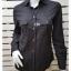 BN4876--เสื้อเชิ้ต แฟชั่น สีดำ J-CREW อก 35 นิ้ว thumbnail 1