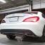 ชุดท่อไอเสีย Benz CLA200 Valvetronic Exhaust System by PW PrideRacing thumbnail 8