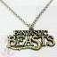 สร้อยคอ Fantastic Beasts thumbnail 3