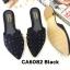 รองเท้าแตะแฟชั่น Cavawia thumbnail 3