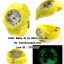 นาฬิกาผู้หญิง CASIO Baby-G Standard Analog Digital Ladies Watch รุ่น BGA-170-9B thumbnail 1