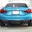ชุดท่อไอเสีย BMW 430i F33 thumbnail 1
