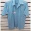เสื้อเชิ้ต สีฟ้า มือสอง แบรนด์ X=ACT อก 43 นิ้ว thumbnail 1