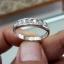 แหวนเพชรแท้(ขายแล้ว) thumbnail 6