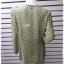 เสื้อแฟชัน สีเขียว แบรนด์ JASPAL อก 38 นิ้ว thumbnail 4