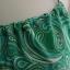 BN1939-เสื้อสายเดี่ยว แบรนด์ สีเขียว BANANA REPUBLIC อก 32 นิ้ว thumbnail 4