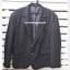 0024--เสื้อสูทชาย สีดำ EDWARDS อก 44 นิ้ว thumbnail 6