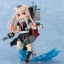 (Pre-order)-Kan Colle- Yudachi Kai Ni Posable Figure thumbnail 2