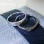 แหวนเพชรแท้(พร้อมส่ง) thumbnail 1