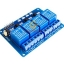 Relay Module 5V 4 Channel isolation control Relay Module Shield 250V/10A thumbnail 1
