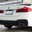 ชุดท่อไอเสีย BMW G30 530e Series 5 thumbnail 6