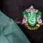เสื้อคลุมประจำบ้านสลิธีริน ไซส์เด็ก thumbnail 3