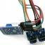 เซ็นเซอร์ ตรวจจับเส้นขาวดำ 2 จุด infrared reflectance sensor Obstacle avoidance module track sensor thumbnail 3