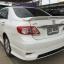 ฟรีดาวน์ ผ่อน 7187x72งวด Toyota altis 1.6 G รุ่นท๊อป สีขาว airbag Abs thumbnail 4