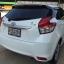 ฟรีดาวน์ ผ่อน 8071 x72 Toyota Yaris 1.2 E airbagคู่ ABS thumbnail 3