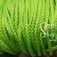 เชือกถัก P.P. #12 สีเขียวสะท้อน (10เมตร) thumbnail 1