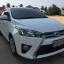 ฟรีดาวน์ ผ่อน 8071 x72 Toyota Yaris 1.2 E airbagคู่ ABS thumbnail 1