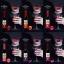 Cosmo Wine Tint ทิ้นท์ ติ้นท์ ทาปาก ริมฝีปาก พวงแก้ม สวยสดใส สีสวยเป็นธรรมชาติ พร้อมสารบำรุง จูบไม่หลุด ติดทนนาน 24 ชั่วโมง ครบ 6 สี thumbnail 4