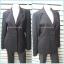 เสื้อสูท มือสอง นำเข้า สีดำ ANNE KIEIN Suit อก 38 นิ้ว thumbnail 1