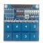 สวิตช์สัมผัส 8 ช่อง 8-way capacitive touch switch thumbnail 1