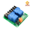 Relay Module 5V 2 Channel isolation High And Low Trigger 250V/30A thumbnail 1
