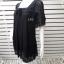 VJP5175--เดรสแฟชั่นผ้าถัก สีดำ นำเข้า COLZA อก 30-33 นิ้ว thumbnail 2