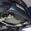 ชุดท่อไอเสีย All New Honda Civic FC (Turbo RS) custom-made with Akrapovic Carbon Tips by PW PrideRacing thumbnail 4