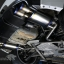 ชุดท่อไอเสียไทเทเนียม BMW Z4 E89 (Titanium Valvetronic Exhaust System) thumbnail 4
