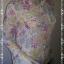 jp4221-เสื้อแฟชั่น ชีฟอง สีสดใส marna อก 34 นิ้ว thumbnail 2