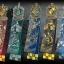 Harry Potter Crest Bookmark Set thumbnail 3