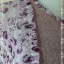 jp4191-เสื้อแฟชั่น นำเข้า สีม่วง DEM ID IENNE อก 40-42 นิ้ว thumbnail 4