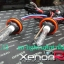 (H11 )หลอด XENON เซรามิค cnlight แท้ ประกัน 1ปี มีค่า K ให้เลือกตั้ง 4300k - 12000k และ super blue thumbnail 1