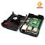 Raspberry Pi 2/3 Model B/B+ shell case box กล่อง เคส Raspberry Pi 2/3 พร่อมช่องติดพัดลม thumbnail 6