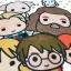 ผ้าเช็คหน้าแฮร์รี่ พอตเตอร์ ลายการ์ตูน แบบเดียวกับญี่ปุ่น thumbnail 2