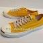 รองเท้า converse Jack Purcell สีเหลือง thumbnail 1