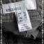 กางเกงผ้า สีเทาน้ำตาล MNG BASICS เอว 32 นิ้ว thumbnail 4