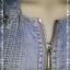 Jeans0016---เสื้อยีนส์ ฟอกนิ่ม นำเข้า BONITA อก free-38 นิ้ว thumbnail 4