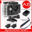 Sj4000 WiFi+ Battery+Dual Charger+TMC Selfie ( 7 สี ) thumbnail 1